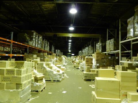 Производственно-складское здание . - Фото 2