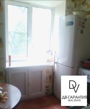 Продажа квартиры, Комсомольск-на-Амуре, Ул. Сидоренко - Фото 1