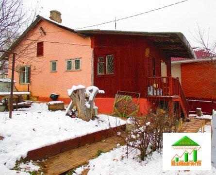 Продам часть дома с видом на водохранилище, все коммуникации и удобства - Фото 1