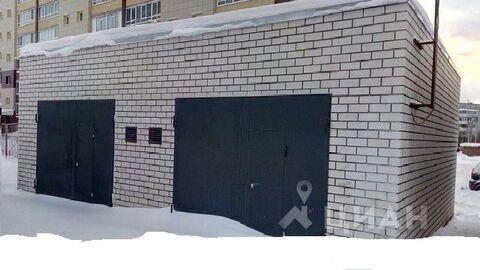 Продажа гаража, Сыктывкар, Ул. Ветеранов - Фото 2