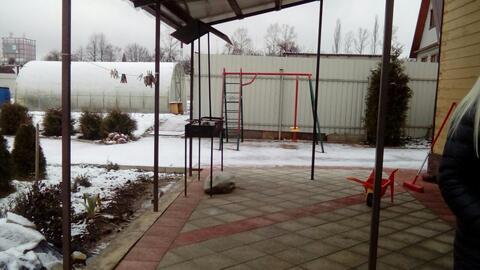 Дом 130 кв.м. д. Доброе, Обнинск - Фото 3