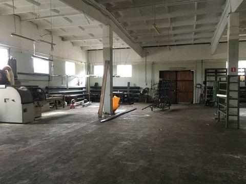 Сдам складское помещение 1850 кв.м, м. Проспект Ветеранов - Фото 4