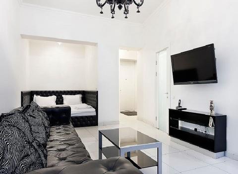 Элитная 1-комнатная квартира на ул.Славянской - Фото 2