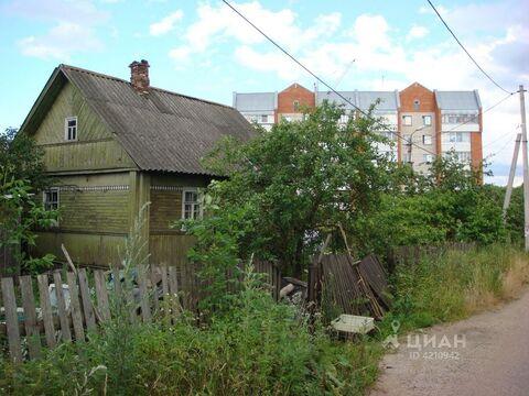 Продажа участка, Псков, Зональный пер. - Фото 1