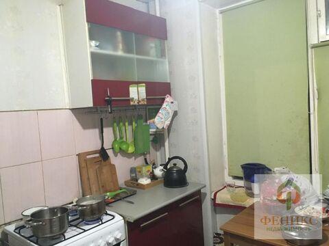 3-х Комнатная квартира 60 м.кв с лоджией в кирпичном доме; . - Фото 3