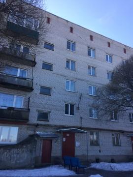 Продается 1 к.кв, Гатчинский р-н, п. Войсковицы - Фото 1
