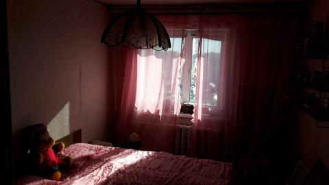 Продам 4 ком. квартиру в кирпичном доме - Фото 5