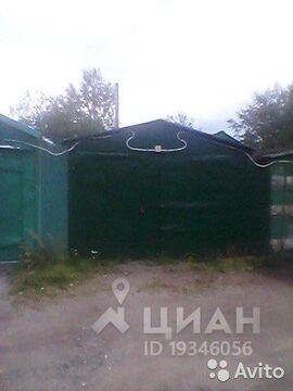 Продажа гаража, Мурманск, Ул. Радищева