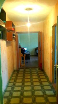 Продам 3к квартиру, район Воровского, Площадь- 92м2 - Фото 5