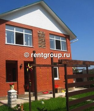 Аренда дома посуточно, Шемякино, Малоярославецкий район - Фото 1