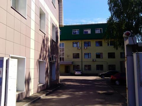 Продается здание – офисный центр на ул.Дерябина. - Фото 1