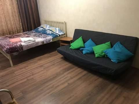 1-к.квартира Посуточно рядом с Мега-Химки - Фото 1