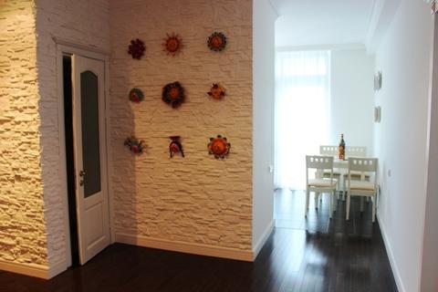 3-комнатная, Гурзуф, новый комплекс - Фото 2