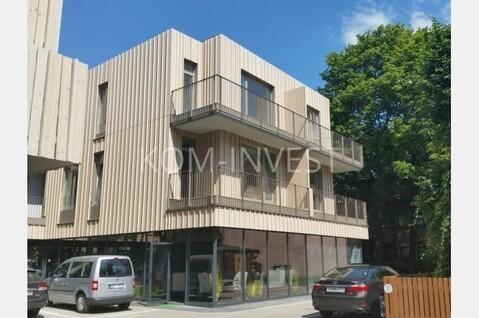 2-комнатная квартира в новом проекте на Йомас - Фото 1