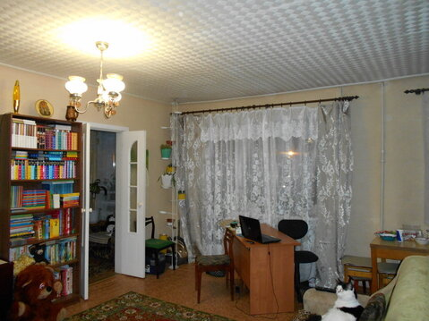 Продаю 2-х комнатную на Панфилова,10 - Фото 4