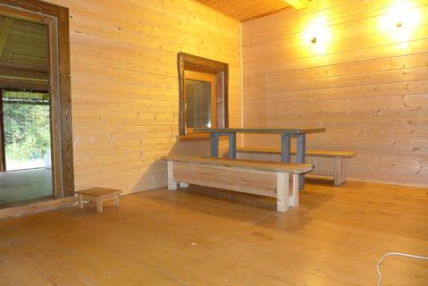 Продается дача 100 кв.м на участке 10 соток в д. Лешково - Фото 2