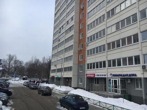 А52144: Помещение, Балашиха, м. Новокосино, Саввинская улица, д. 5а - Фото 1