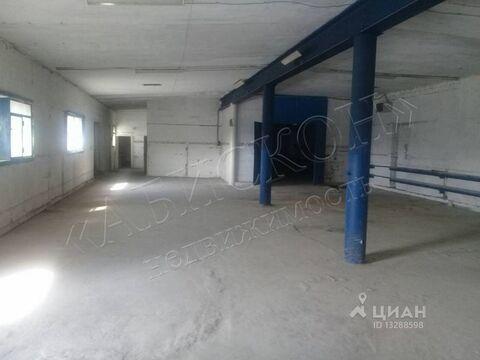 Аренда склада, Челябинск, Ул. Линейная - Фото 1