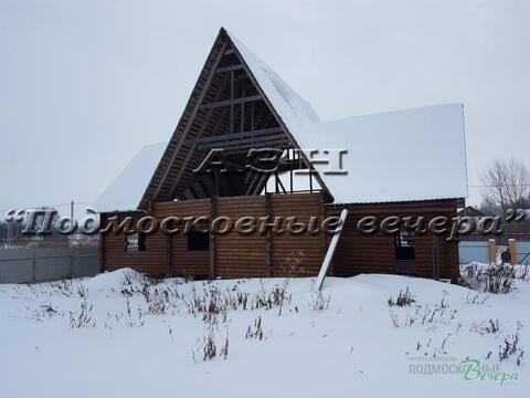 Новорязанское ш. 25 км от МКАД, Софьино, Дом 250 кв. м - Фото 5