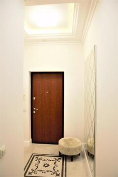 Продам 1-к квартиру, Ромашково, Рублевский проезд 40к5г - Фото 4