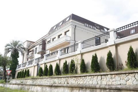Абхазия. Сухум. Новый 4-х этажный современный гостиничный комплекс. - Фото 4