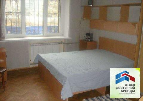 Квартира ул. Ленина 28, Аренда квартир в Новосибирске, ID объекта - 317172416 - Фото 1