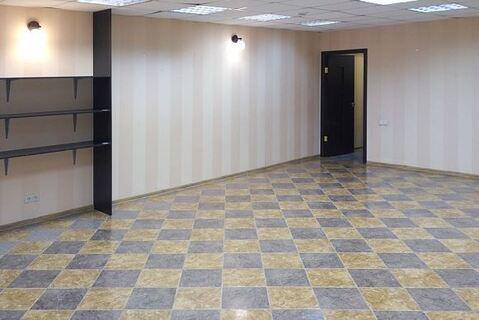 Помещение свободного назначения в Хамовниках. 580 кв.м. - Фото 2