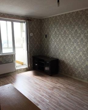 Продам 1-комнатную квартиру Брехово мкр Шкоьный к.8 - Фото 3