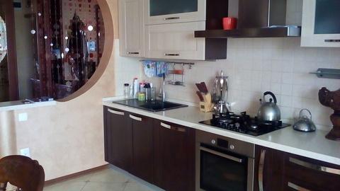 Продам 5- комнатную квартиру с мебелью в элитном комплексе « Вишневый . - Фото 5