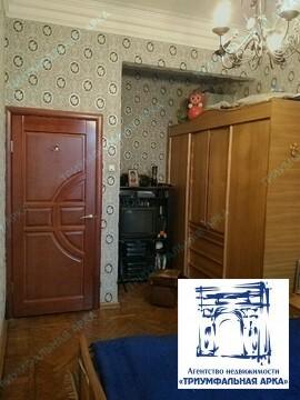 Продажа квартиры, Бережковская наб. - Фото 5