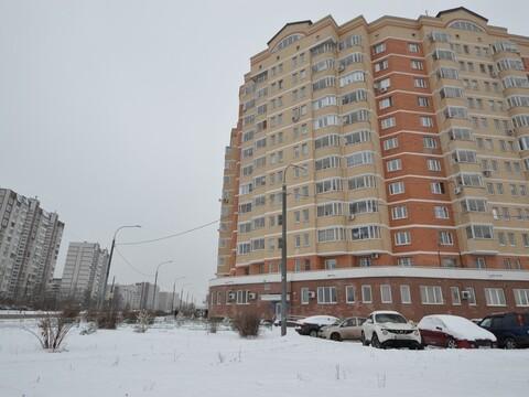 Продажа 4 к.кв. г. Зеленоград, ул. Каменка, корпус 2014 - Фото 2