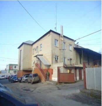 Производственная база 3196.4 м2, Белгород - Фото 1