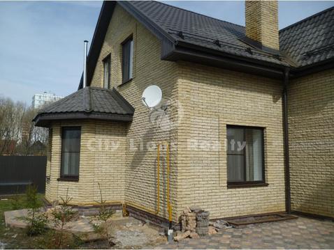 Продажа дома, Марушкино, Марушкинское с. п, Ул. Центральная - Фото 1