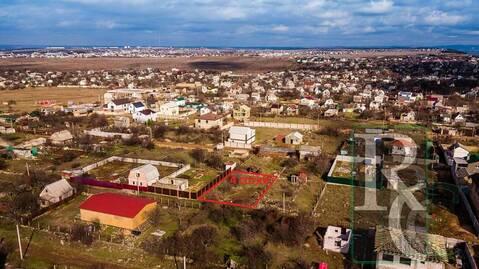 Продажа участка, Севастополь, Тер. тсн тсн Золотая Балка - Фото 3
