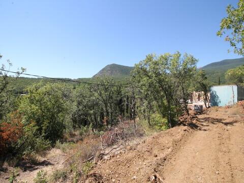 Продам земельный участок 7.5 соток в Алуште - Фото 5