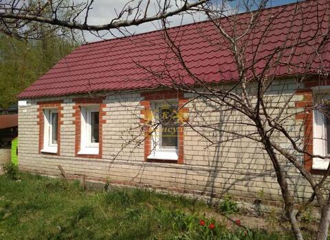 Продажа дома, Саратов, 4-й Нагорный - Фото 2