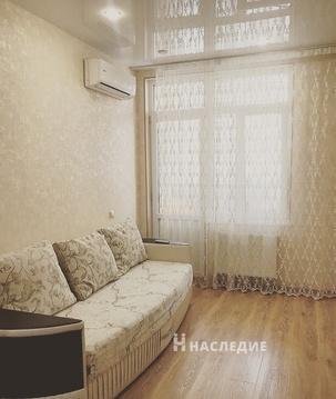 Продается 1-к квартира Виноградная - Фото 1