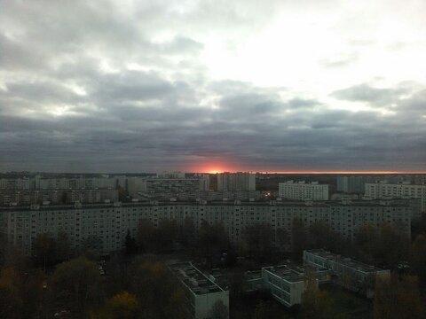 А52088: 2 квартира, Москва, м. Красногвардейская, Мусы Джалиля, д.29к1 - Фото 1