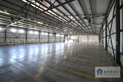 Аренда помещения пл. 1351 м2 под склад, аптечный склад, производство, . - Фото 2