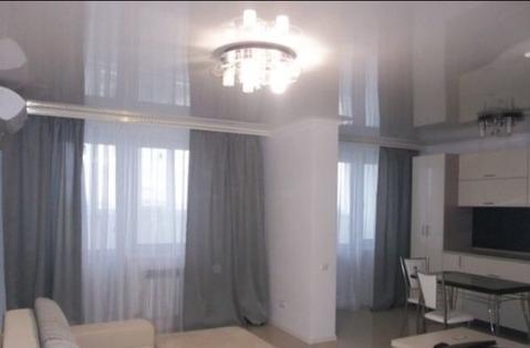Сдается 1- комнатная квартира-студия на ул. Сакко и Ванцетти - Фото 3