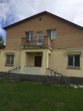 Продается дом, Раменский р-он, д.Хрипань, ул. Озерная - Фото 1