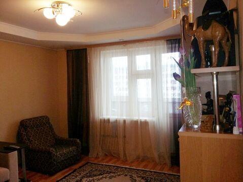 3-комнатная квартира 70 кв.м. 7/9 пан на Юлиуса Фучика, д.14а - Фото 5