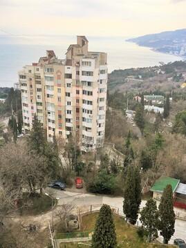 Просторная квартира с видом на море - Фото 1