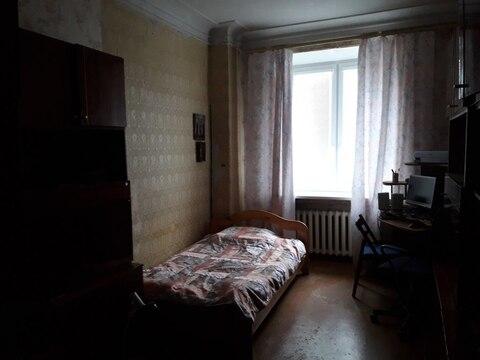 Продаётся 3-комн. квартира в г. Кимры ул. Коммунистическая 2/5 - Фото 2
