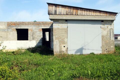 Продается недостроенный дом - Фото 2