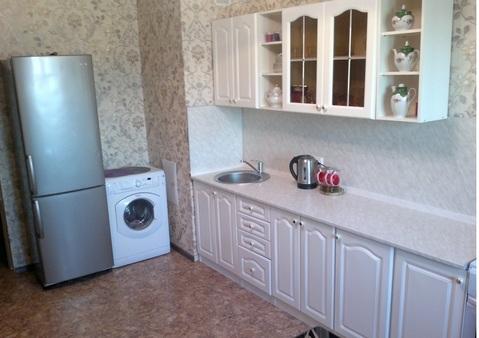 2-комнатной квартиры, улица Фатьянова 21 - Фото 3