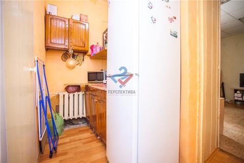 Комната 23,9 м2, 1/2 эт. по ул. Богдана Хмельницкого, д.55 - Фото 4