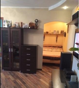 Продается 2-комнатная квартира 45 кв.м. этаж 5/5 ул. Маршала Жукова - Фото 1