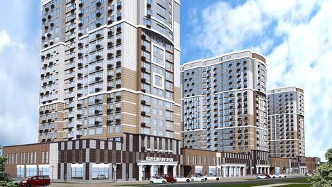Продам 3-х комнатную квартиру в ЖК Ситидом - Фото 2
