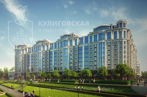 Объявление №50149606: Квартира 4 комн. Екатеринбург, ул. Горького, 34,